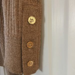 Tory Burch Sweaters - ⏳GONE 3/31⏳ Tory Burch ribbed merino wool sweater